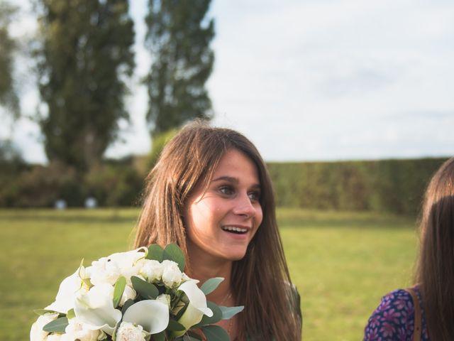 Le mariage de Victor et Corinne à Bois-d'Arcy, Yvelines 60