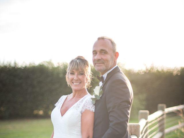 Le mariage de Victor et Corinne à Bois-d'Arcy, Yvelines 66