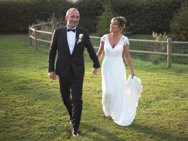 Le mariage de Victor et Corinne à Bois-d'Arcy, Yvelines 70