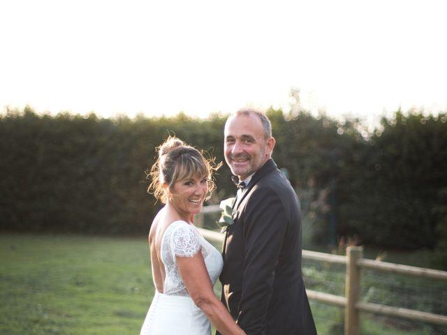 Le mariage de Victor et Corinne à Bois-d'Arcy, Yvelines 71