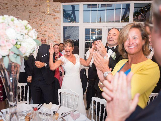 Le mariage de Victor et Corinne à Bois-d'Arcy, Yvelines 83