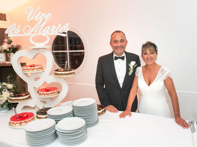 Le mariage de Victor et Corinne à Bois-d'Arcy, Yvelines 88