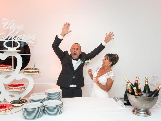 Le mariage de Victor et Corinne à Bois-d'Arcy, Yvelines 89
