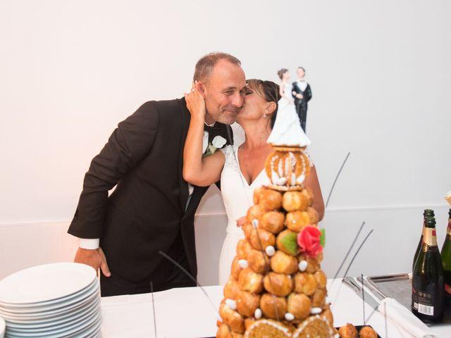 Le mariage de Victor et Corinne à Bois-d'Arcy, Yvelines 91