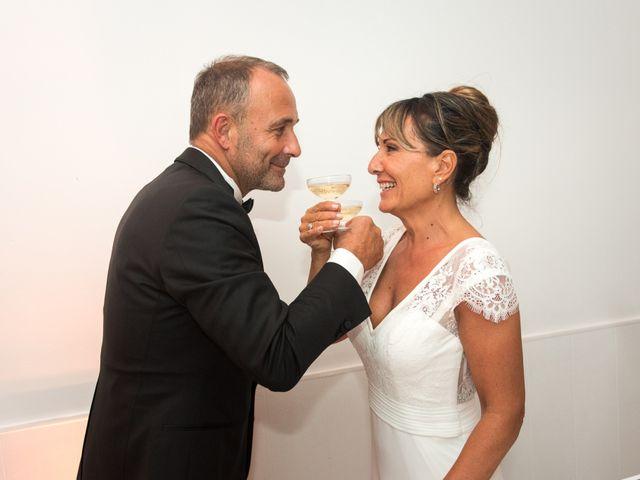 Le mariage de Victor et Corinne à Bois-d'Arcy, Yvelines 95