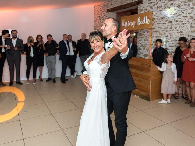 Le mariage de Victor et Corinne à Bois-d'Arcy, Yvelines 98