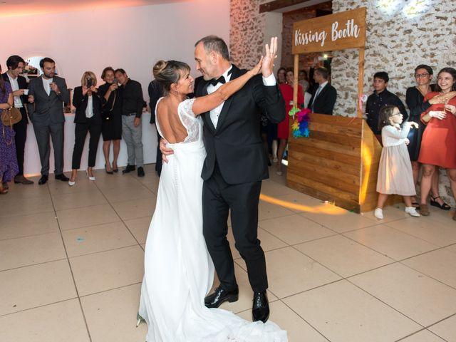 Le mariage de Victor et Corinne à Bois-d'Arcy, Yvelines 99