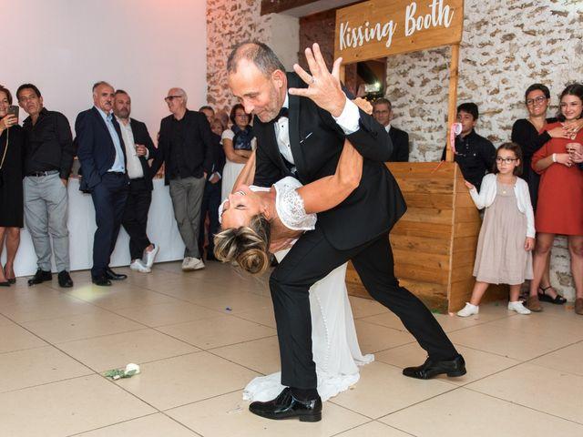 Le mariage de Victor et Corinne à Bois-d'Arcy, Yvelines 100