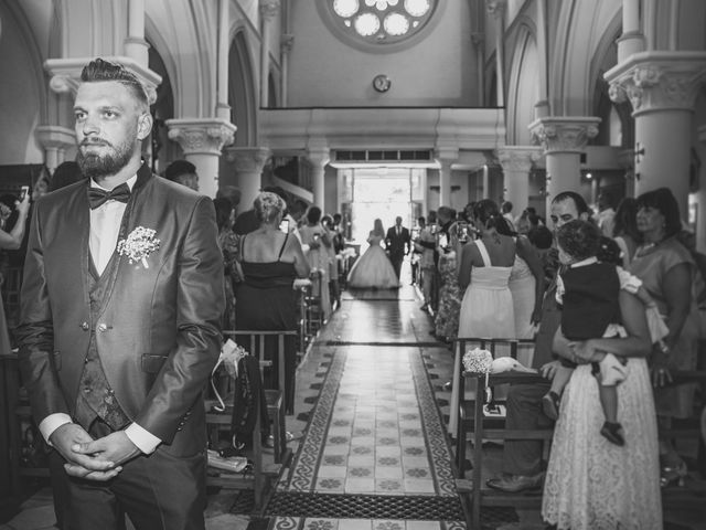 Le mariage de Gaëtan et Tifany à Le Cannet, Alpes-Maritimes 7