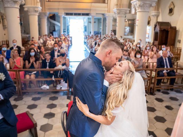 Le mariage de Gaëtan et Tifany à Le Cannet, Alpes-Maritimes 10