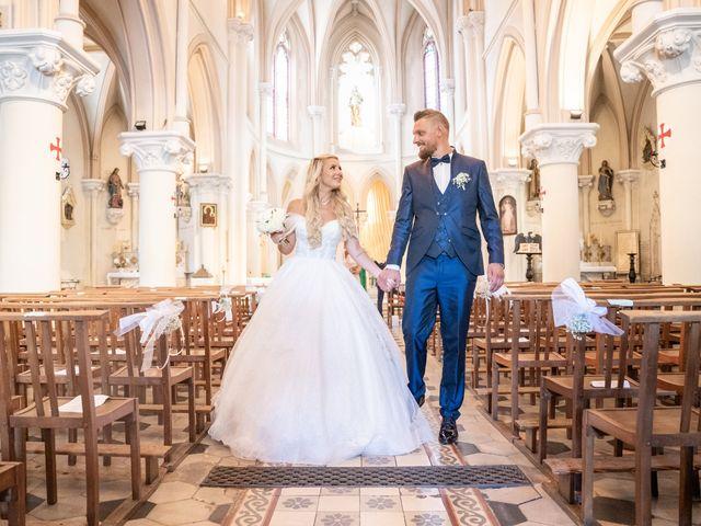 Le mariage de Gaëtan et Tifany à Le Cannet, Alpes-Maritimes 11