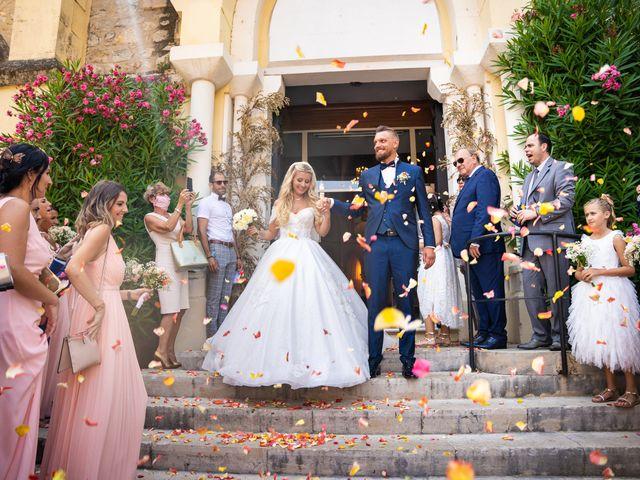 Le mariage de Gaëtan et Tifany à Le Cannet, Alpes-Maritimes 13