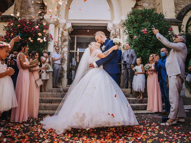 Le mariage de Gaëtan et Tifany à Le Cannet, Alpes-Maritimes 14