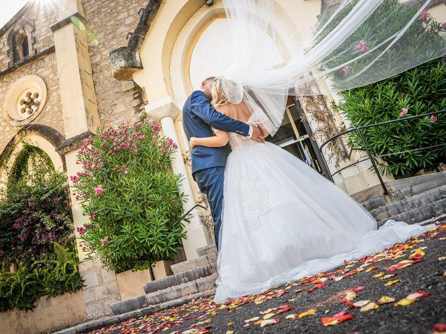 Le mariage de Gaëtan et Tifany à Le Cannet, Alpes-Maritimes 16