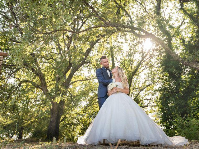 Le mariage de Gaëtan et Tifany à Le Cannet, Alpes-Maritimes 19