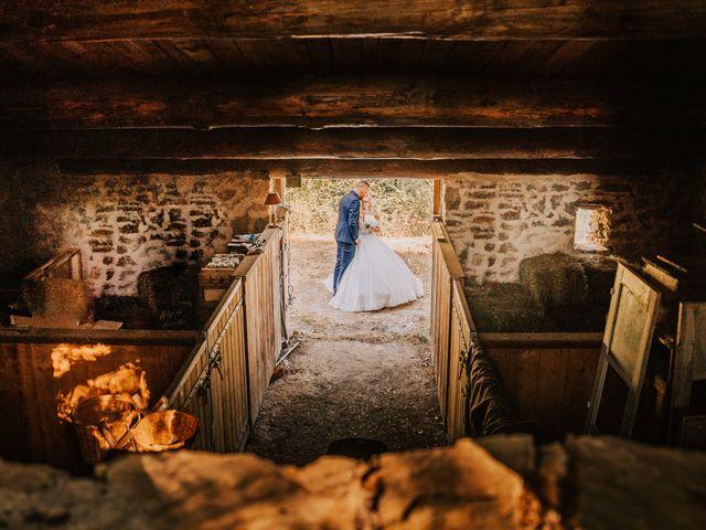 Le mariage de Gaëtan et Tifany à Le Cannet, Alpes-Maritimes 20
