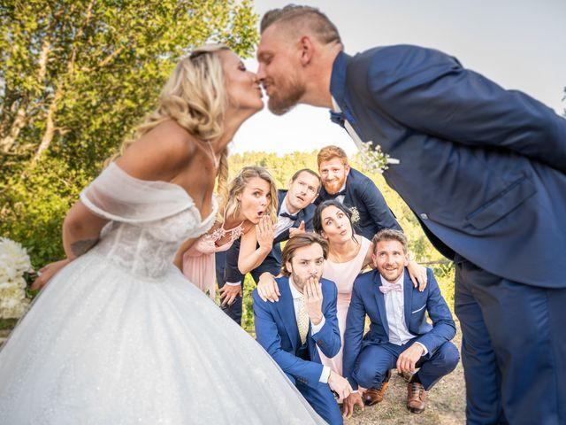Le mariage de Gaëtan et Tifany à Le Cannet, Alpes-Maritimes 23