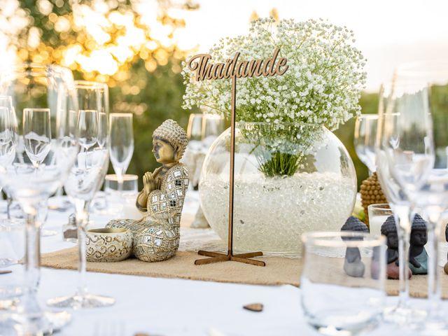 Le mariage de Gaëtan et Tifany à Le Cannet, Alpes-Maritimes 31