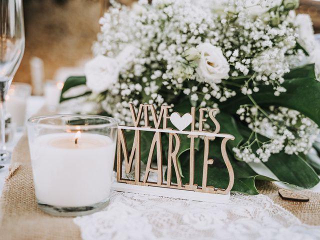 Le mariage de Gaëtan et Tifany à Le Cannet, Alpes-Maritimes 34