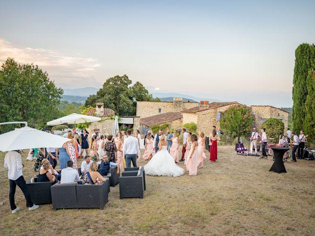 Le mariage de Gaëtan et Tifany à Le Cannet, Alpes-Maritimes 36