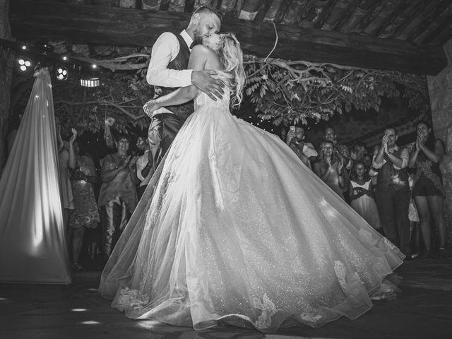 Le mariage de Gaëtan et Tifany à Le Cannet, Alpes-Maritimes 40