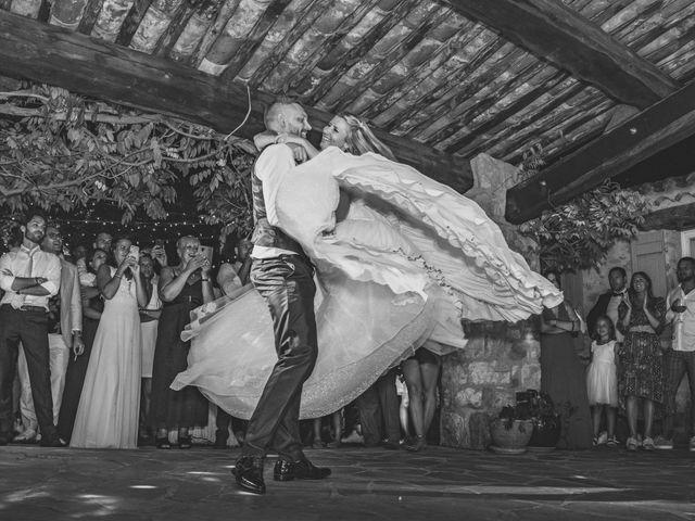 Le mariage de Gaëtan et Tifany à Le Cannet, Alpes-Maritimes 41