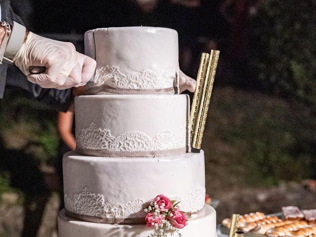 Le mariage de Gaëtan et Tifany à Le Cannet, Alpes-Maritimes 44