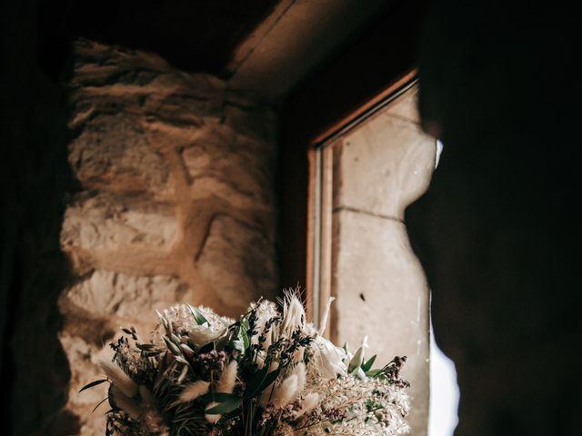 Le mariage de Maxime et Aurélie à Saint-Laurent-des-Arbres, Gard 10