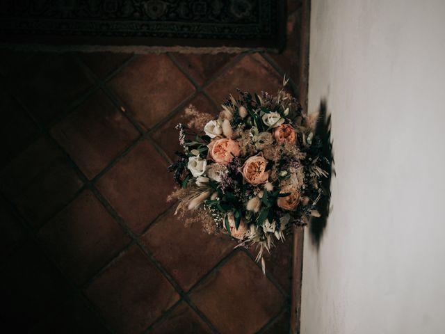 Le mariage de Maxime et Aurélie à Saint-Laurent-des-Arbres, Gard 11