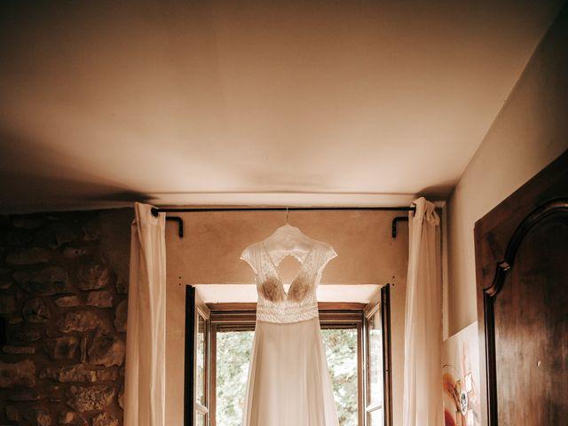 Le mariage de Maxime et Aurélie à Saint-Laurent-des-Arbres, Gard 18