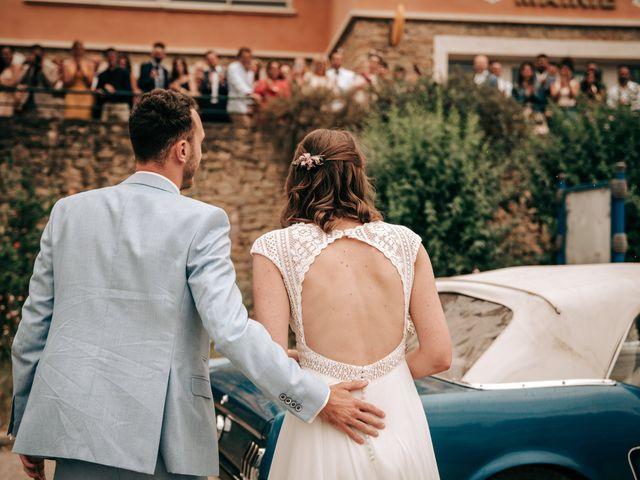 Le mariage de Maxime et Aurélie à Saint-Laurent-des-Arbres, Gard 28