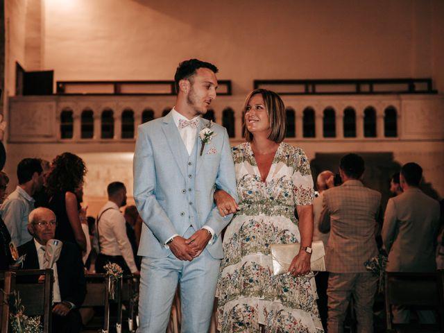 Le mariage de Maxime et Aurélie à Saint-Laurent-des-Arbres, Gard 31