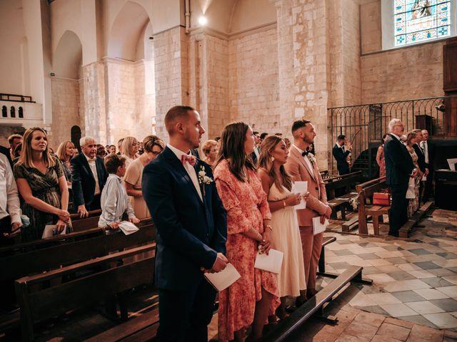 Le mariage de Maxime et Aurélie à Saint-Laurent-des-Arbres, Gard 35