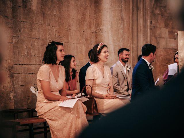 Le mariage de Maxime et Aurélie à Saint-Laurent-des-Arbres, Gard 36