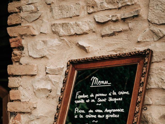 Le mariage de Maxime et Aurélie à Saint-Laurent-des-Arbres, Gard 44