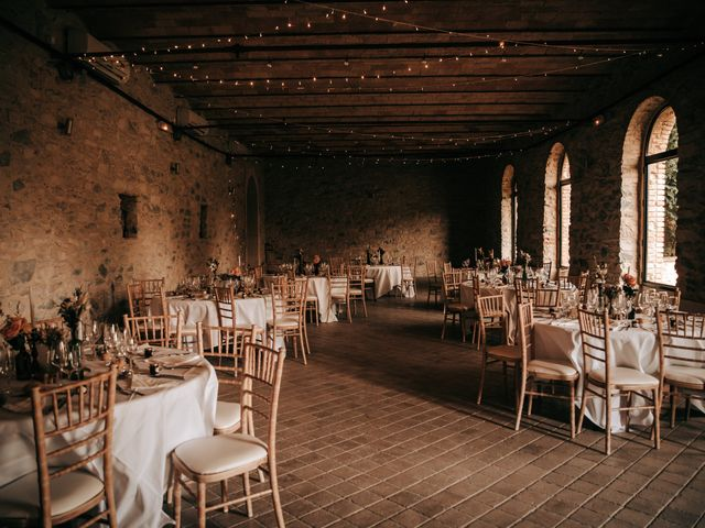 Le mariage de Maxime et Aurélie à Saint-Laurent-des-Arbres, Gard 50