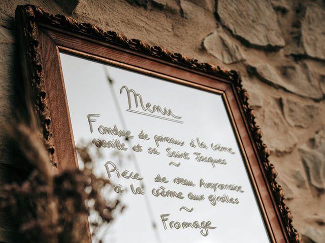 Le mariage de Maxime et Aurélie à Saint-Laurent-des-Arbres, Gard 53