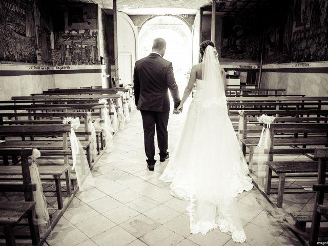 Le mariage de Xavier et Léa à Montgiscard, Haute-Garonne 4