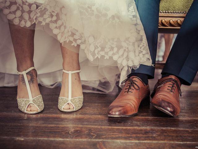 Le mariage de Xavier et Léa à Montgiscard, Haute-Garonne 5