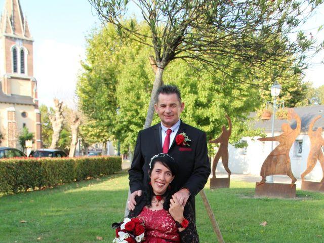 Le mariage de Bruno et Isabelle à Laloubère, Hautes-Pyrénées 7