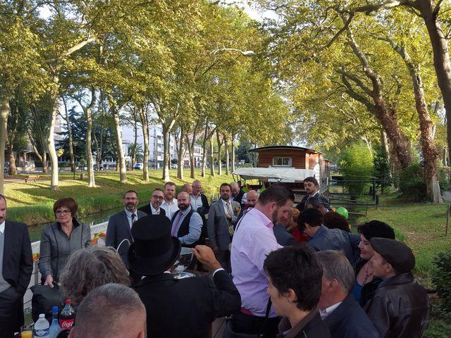 Le mariage de Christophe et Romain à Baziège, Haute-Garonne 35