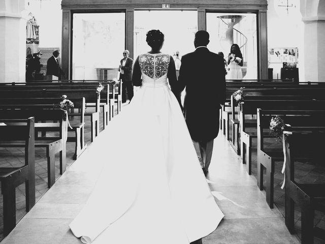 Le mariage de Viviane et Guy