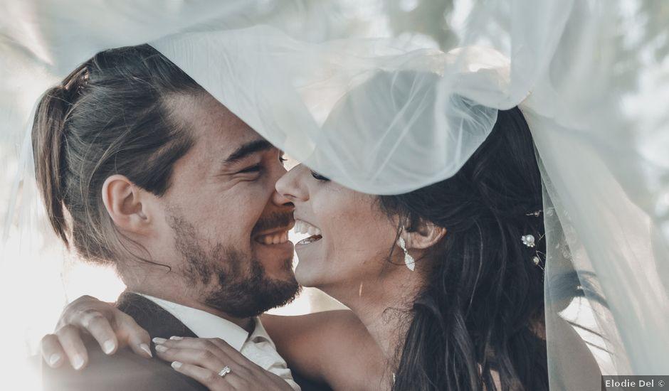 Le mariage de Simon et Katiha à Voisenon, Seine-et-Marne