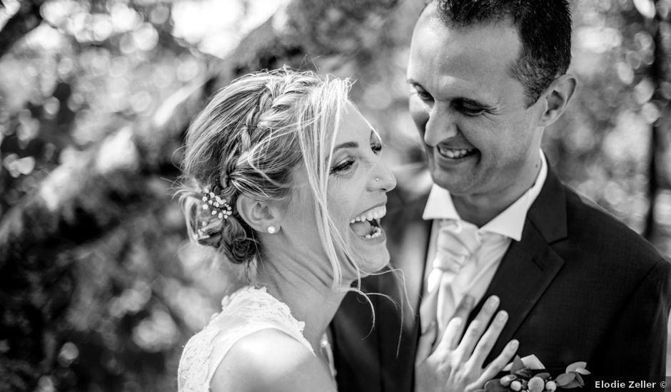 Le mariage de Cyril et Emilie à Montpezat-de-Quercy, Tarn-et-Garonne