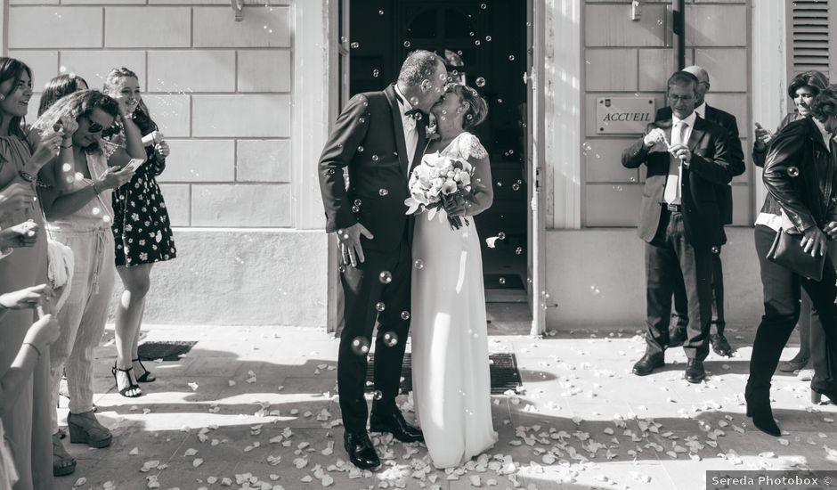 Le mariage de Victor et Corinne à Bois-d'Arcy, Yvelines