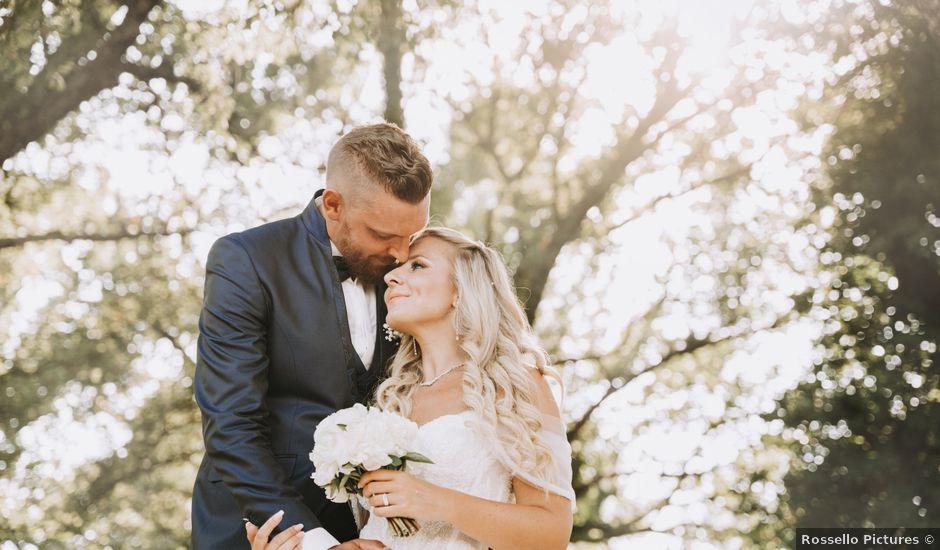 Le mariage de Gaëtan et Tifany à Le Cannet, Alpes-Maritimes