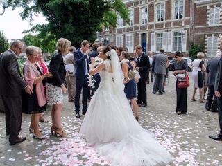 Le mariage de Mika et Laurent 2