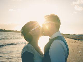 Le mariage de Annabelle et Denis