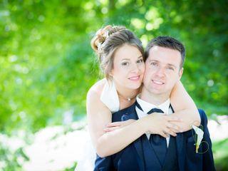 Le mariage de Tiffany et Jean-Philippe