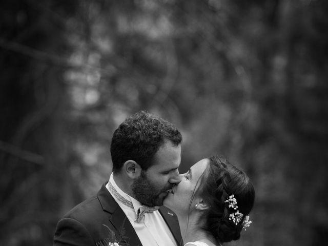 Le mariage de Marc et Zoé à Jaillans, Drôme 19